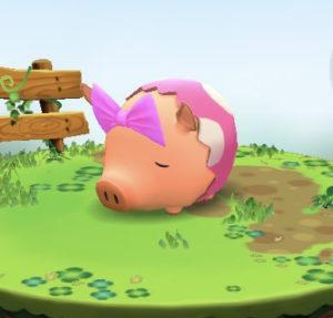 ブロックチェーンゲームのくりぷ豚をプレイしてみた!